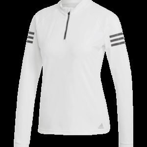 Adidas Club Midlayer W Tennispaita