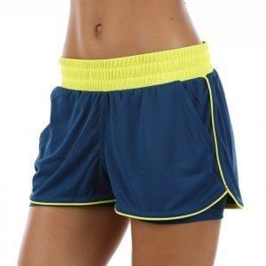 Adidas Court Short Tennisshortsit Sininen / Harmaa