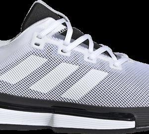 Adidas Solematch Bounce M Tenniskengät