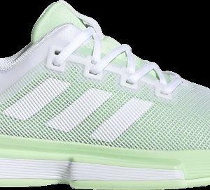 Adidas Solematch Bounce W Tenniskengät