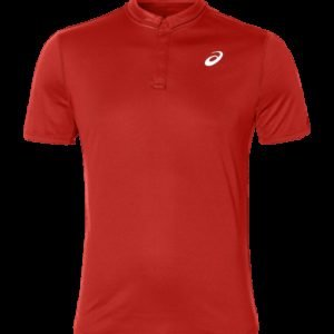 Asics Club Polo Shirt Tennispikee