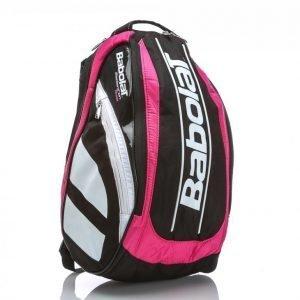 Babolat Backpack Team Tennisreppu Roosa