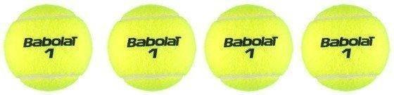Babolat Championship 4-P Tennispallot