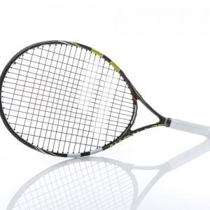 Babolat Kit Nadal.25 + 3 Orange Balls Tennismaila Musta / Keltainen