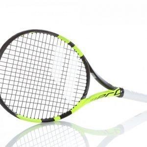 Babolat Pure Aero Team Tennismaila Musta / Keltainen