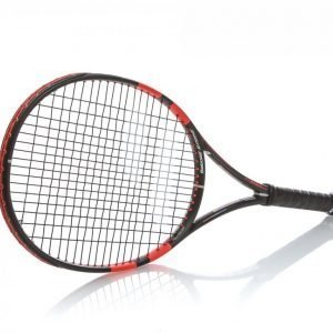 Babolat Pure Strike 16/19 Tennismaila Musta / Punainen