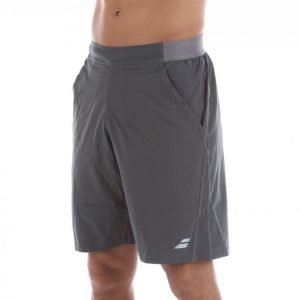Babolat Shorts X-Long Performance Tennisshortsit Harmaa