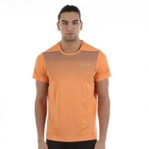 Babolat T-Shirt Crew-Neck Performance Tennispaita Oranssi