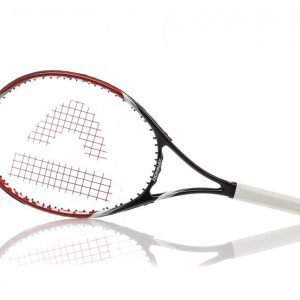 Donnay Junior 26 Tennismaila Musta / Punainen