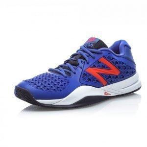 New Balance 996v2 Tenniskengät Sininen / Oranssi