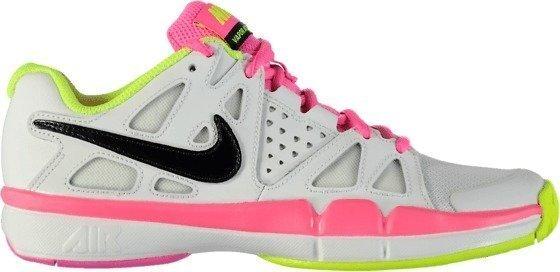 Nike Air Vapor Adv Wmn Tenniskengät