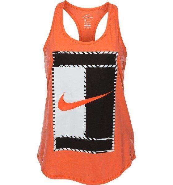 Nike Nkct Dry Tank W Tennispaita