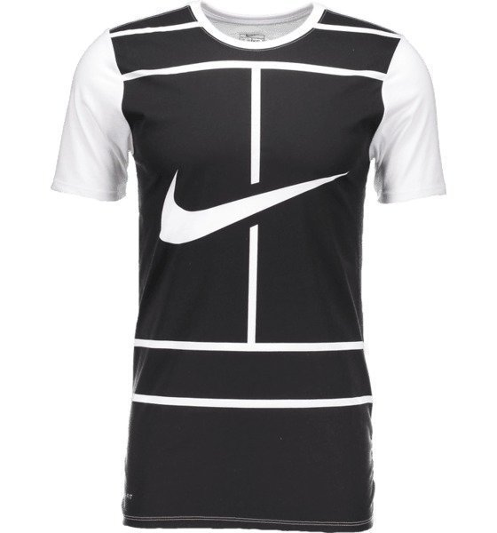 Nike Nkct Dry Tee Tennispaita
