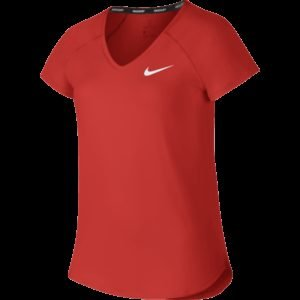 Nike Nkct Pure Ss Top Tennispaita