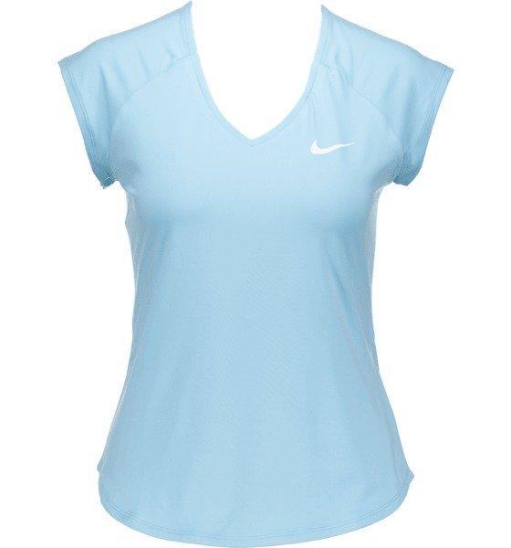 Nike Nkct Pure Top Tennispaita