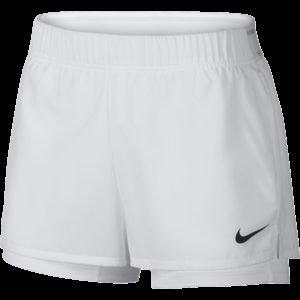 Nike Nktc Flex Short Tennisshortsit