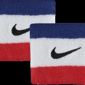 Nike Sw Wristband Hikinauha 2-pakkaus