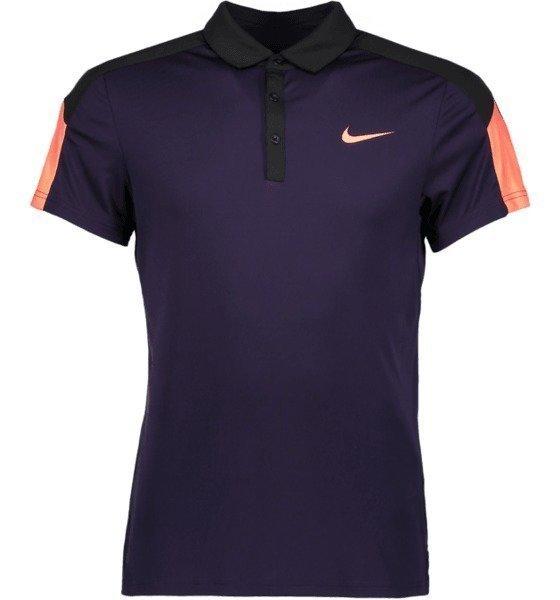 Nike Team Court Polo M Tennispikee