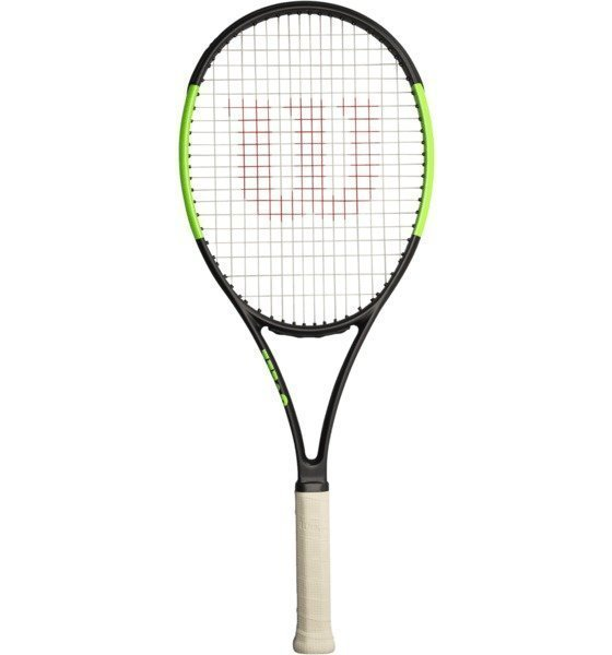 Wilson Blade 101l Tennismaila