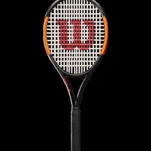 Wilson Burn 100ls Rkt Tennismaila