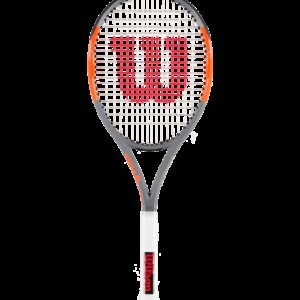 Wilson Burn Team 100 Tennismaila