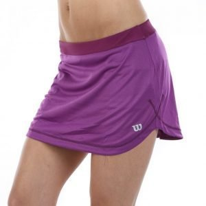 Wilson Mesh 12.5 Skirt Tennishame Lila
