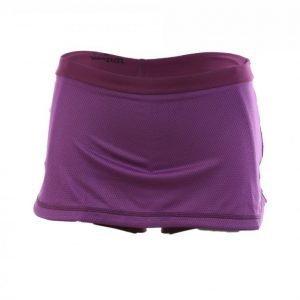 Wilson Mesh Skirt Tennishame Lila