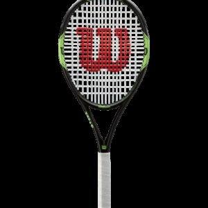 Wilson Milos Lite 105 Tennismaila
