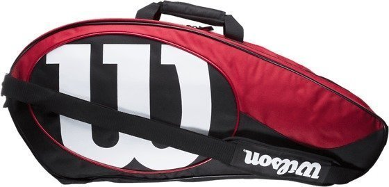 Wilson New Match 12pk Bag Mailalaukku