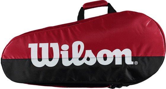 Wilson Team 3 Comp Bag Tennisreppu
